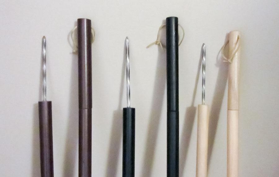 Bear stick colours
